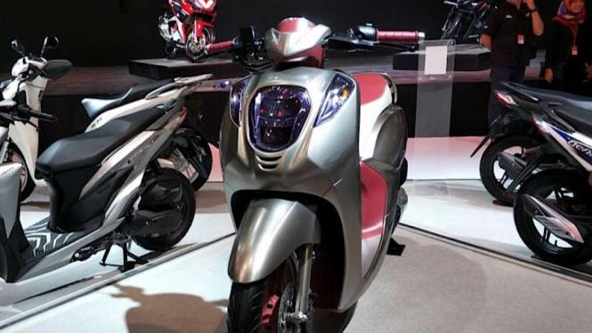 Honda Next Generation