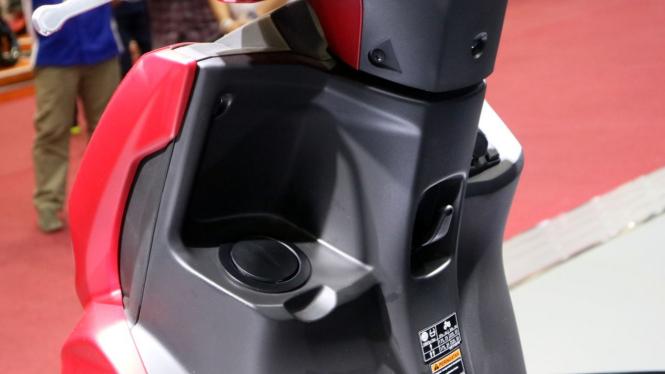 Anti-ribet, Pengendara Tak Perlu Turun Dari Motor Saat Isi Bensin