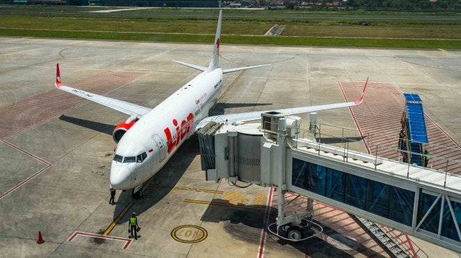Maskapai penerbangan Lion Air
