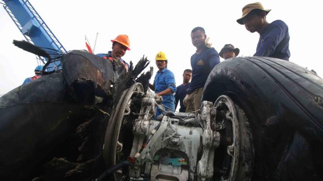 Knkt Duga Pilot Lion Air Jt-610 Merasa Laju Pesawat Beda Dari Biasanya