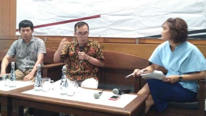 Survei: Elektabilitas Jokowi Di Sumatera Kalah Dari Prabowo
