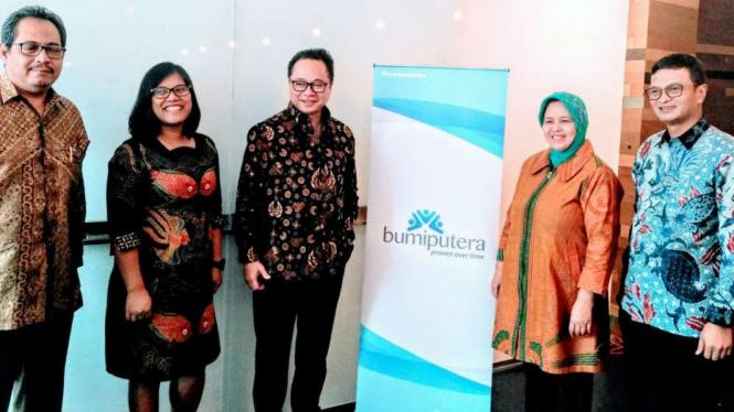 Januari-oktober 2018, Ajb Bumiputera Akui Sudah Bayar Klaim Rp3,3 T
