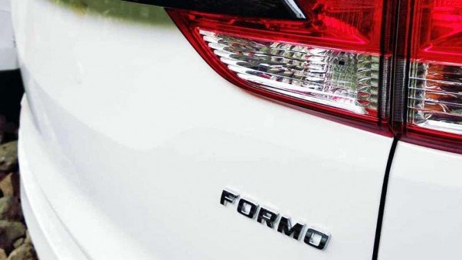 Wuling Formo