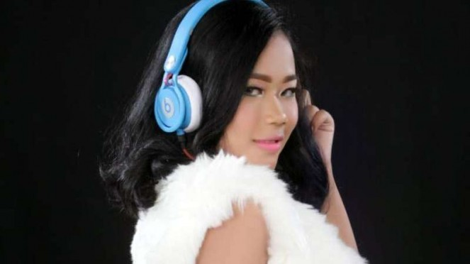 DJ Keiko