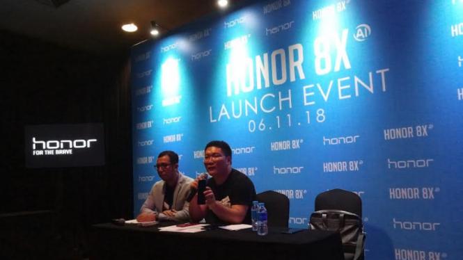 Saingan Dengan Xiaomi, Honor: Kami Lebih Juara
