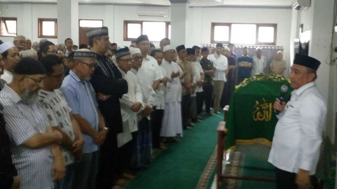 Akhir Pengabdian Dokter Ibnu Korban Pesawat Lion Air