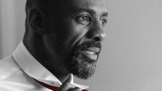 Idris Elba Foto Bareng Istri PM Kanada Sebelum Positif Corona