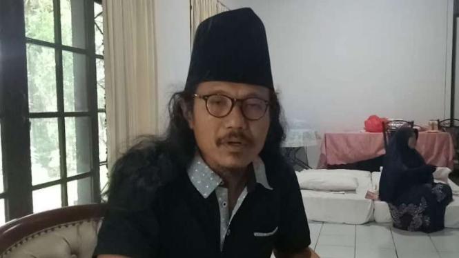 Gus Syarif Jadi Korban Persekusi Kasus Bendera Tauhid, Anak-anaknya Trauma