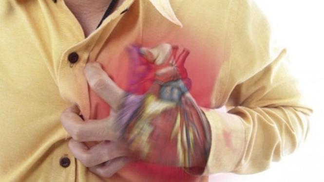Pengaruh asam urat terhadap jantung