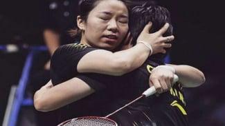 Chen Qingchen/Jia Yifan