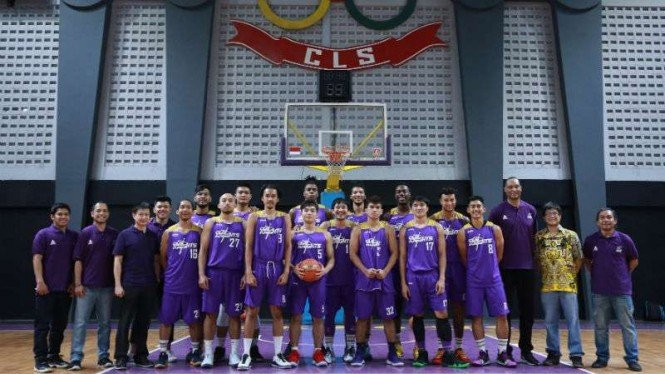 Tim CLS Knights Indonesia