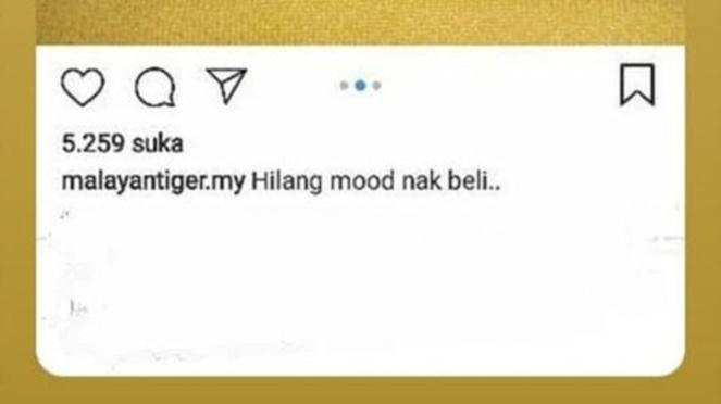 Jersey Timnas Malaysia buatan Indonesia