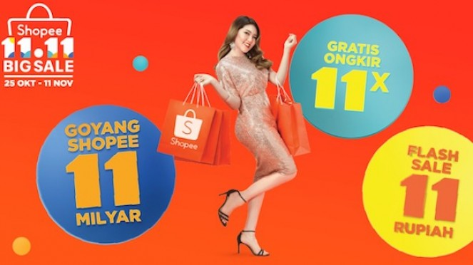 Shopee Big Sale