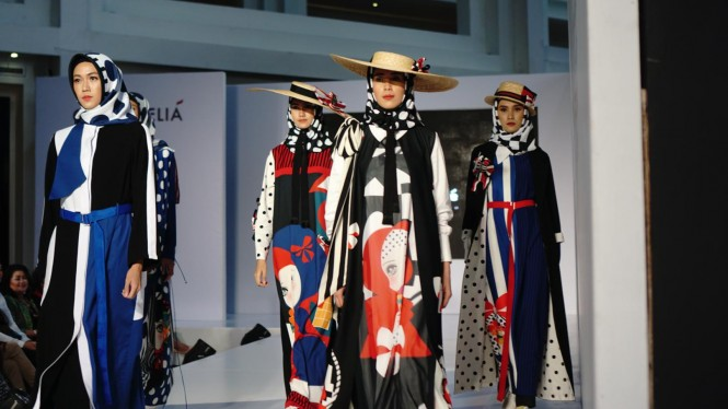 Tren Fashion 2019