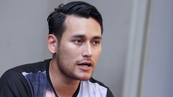 Arifin Putra Sempat Khawatirkan Dialog Tentang Agama Di Film Terbaru