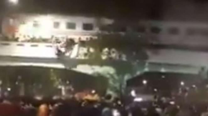 Insiden Surabaya Membara.