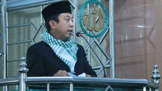 Ketua Umum PPP Mohammad Romahurmuziy.