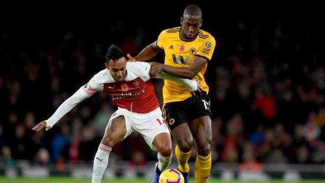 Gol Mkhitaryan Hindari Arsenal Dari Kekalahan