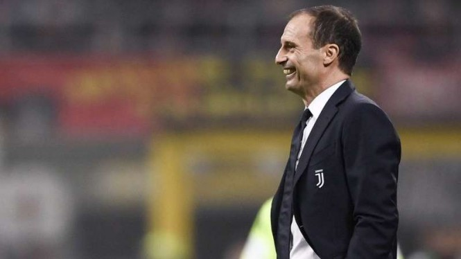 Menang Atas Milan, Bukti Juventus Sudah Move On
