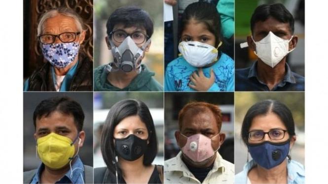 Berbagai Upaya Warga Tangkal Polusi Udara, Apakah Efektif?