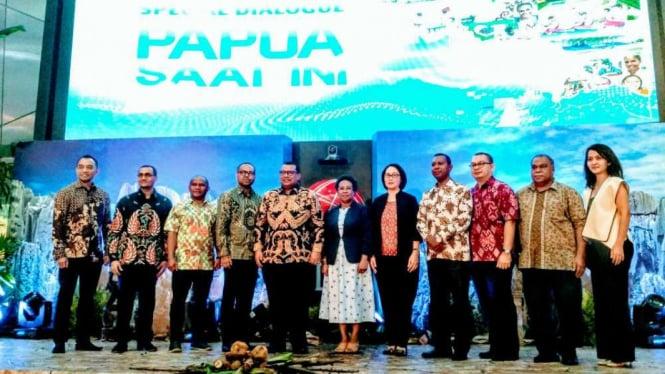 Dampak Ekonomi Proyek Infrastruktur Di Papua Barat Masih Minim