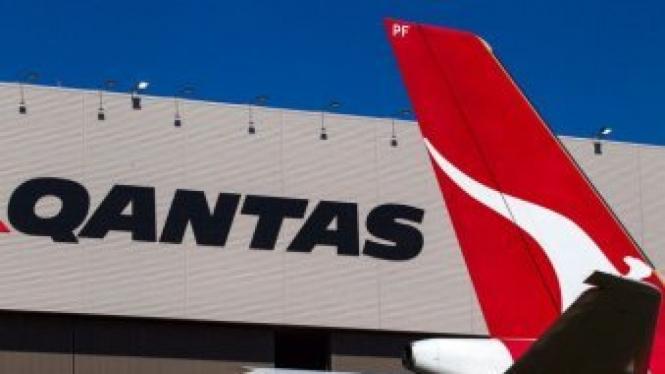 Sepi Peminat, Qantas Tutup Penerbangan ke Wilayah Utara Australia