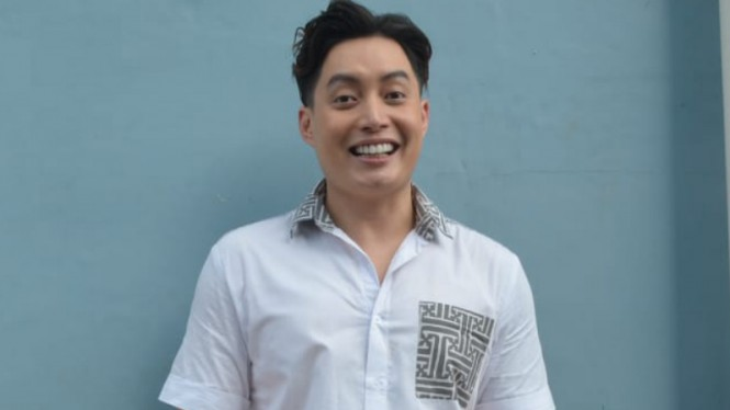 Kata Edric Tjandra Soal Sindiran 'makan Teman' Luna Maya