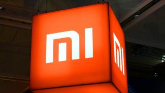 Logo Xiaomi.