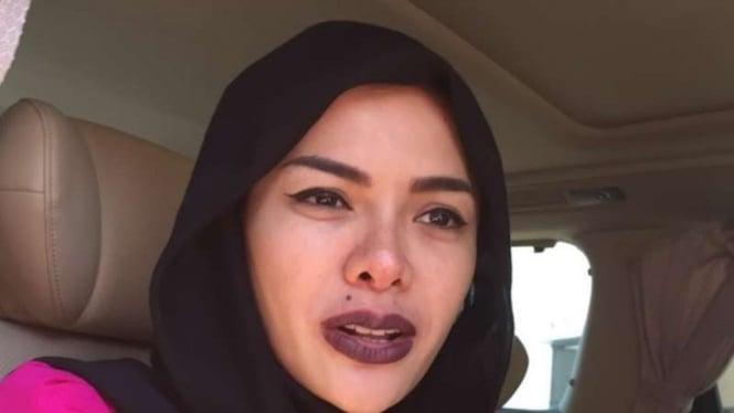 Teka Teki Kehamilan Nikita Mirzani, Bukan Anak Dipo Latief?