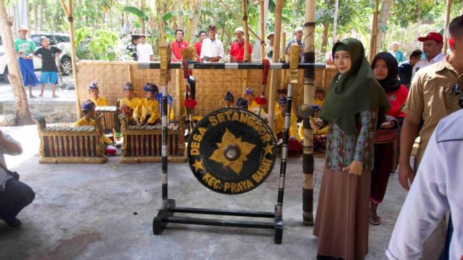 Keren, 99 Desa Di Lombok-sumbawa Siap Jadi Desa Wisata