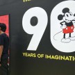 Mickey Mouse 90th Anniversary Celebration
