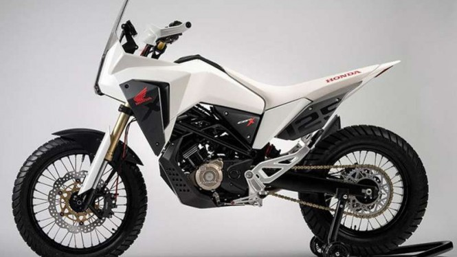 Honda Buka Peluang CB125 Masuk Indonesia, 'Tunggu Saatnya'