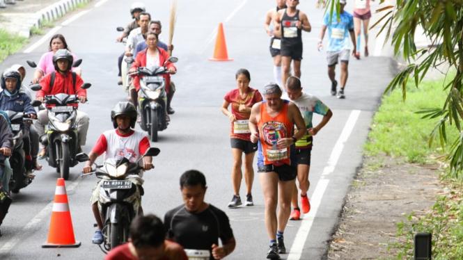 Borobudur Marathon