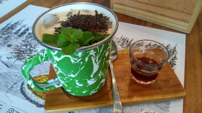 Minuman kopi di Casakopi