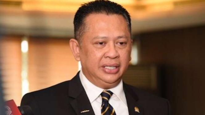 Ketua Dpr Usul Penghapusan Kredit Bank Korban Tsunami Di Sulteng