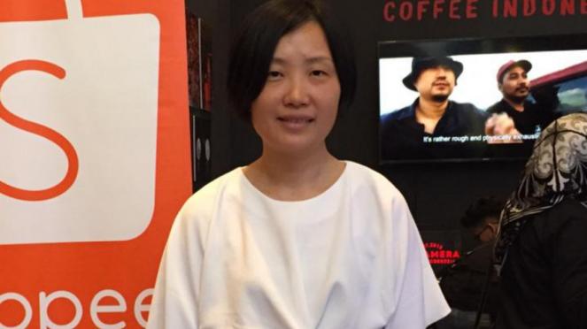 Ahli Ekonomi Kreatif, Xin Gu.