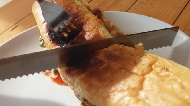 Roti John Johor Baru.