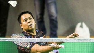 Mantan atlet timnas bulutangkis Indonesia, Markis Kido