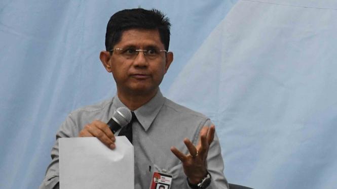 Kpk Pastikan Kasus Korupsi Di Gorontalo Tak Mangkrak