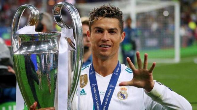 Madrid Tak Punya Rencana Nyata Usai Ditinggal Ronaldo