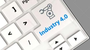 Ilustrasi revolusi industri 4.0