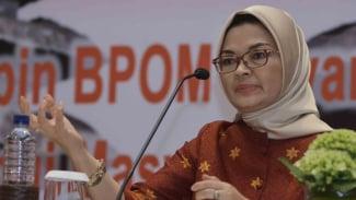 Kepala Badan Pengawas Obat dan Makanan Republik Indonesia (BPOM RI), Penny K Lukito.
