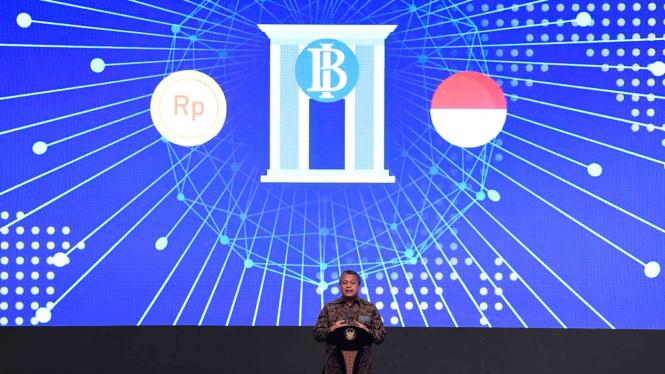 Bank Indonesia Catat Modal Asing Masuk Ri Capai Rp14,7 Triliun