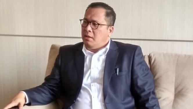 Staf Khusus Presiden bidang Ekonomi, Arif Budimanta.