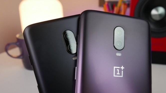 OnePlus 6T Special Edition