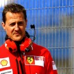 Legenda Formula 1, Michael Schumacher