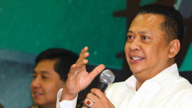 Debat Capres, Ketua Dpr Sebut Gaya Menyerang Tak Bisa Dipaksakan