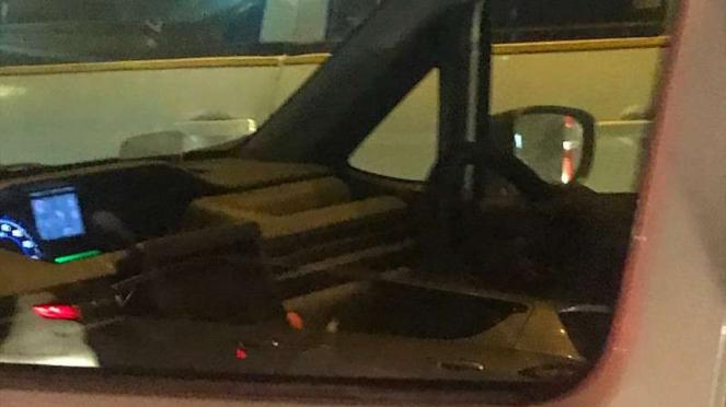 Bocoran Suzuki Karimun Wagon R baru