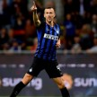 Winger Inter Milan, Ivan Perisic