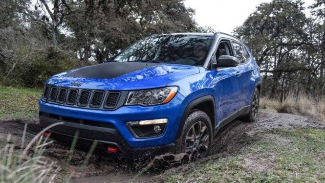Sudah Ada Di Indonesia Harga Jeep Ini Sepertiga Rubicon Viva